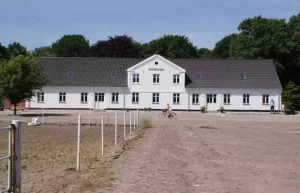 Holtegaard Bed & Breakfast