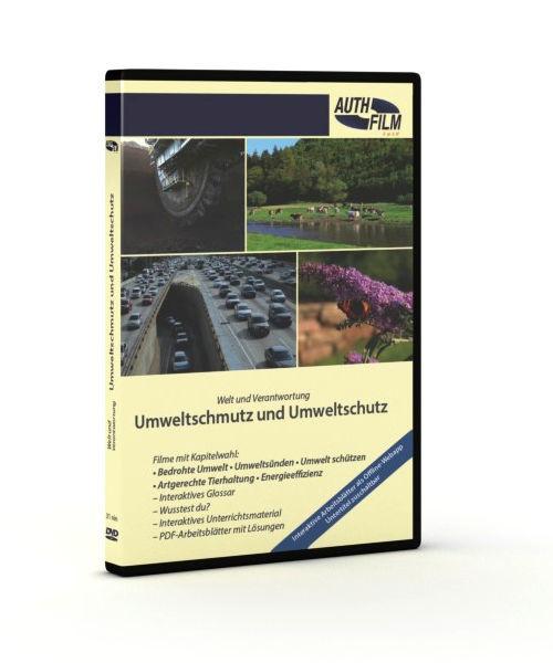 DVD Umweltschutz