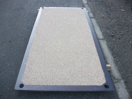 A Comprehensive Guide to Steel Road Plates