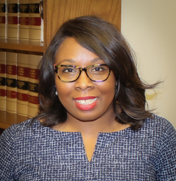 Image of Aisha J. McClendon