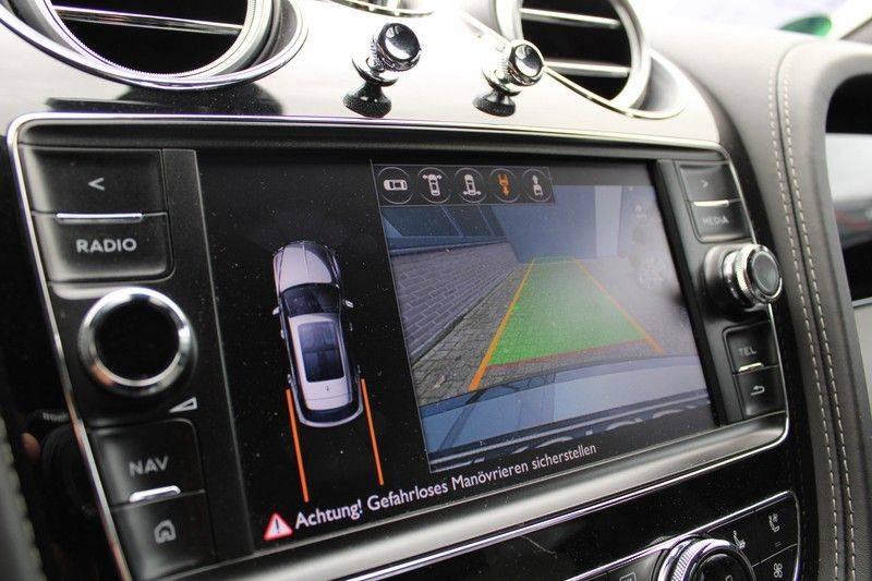 Bentley Bentayga 4.0 D 7p, Rear seat entertainment afbeelding 10