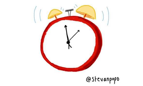 urgency alarm!