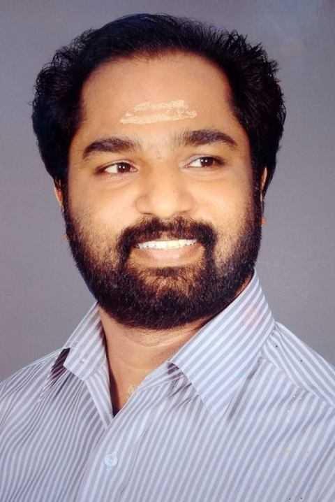 Mattom Jayakrishnan Panicker