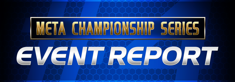 Meta Championship Series #4 Report | Duel Links Meta