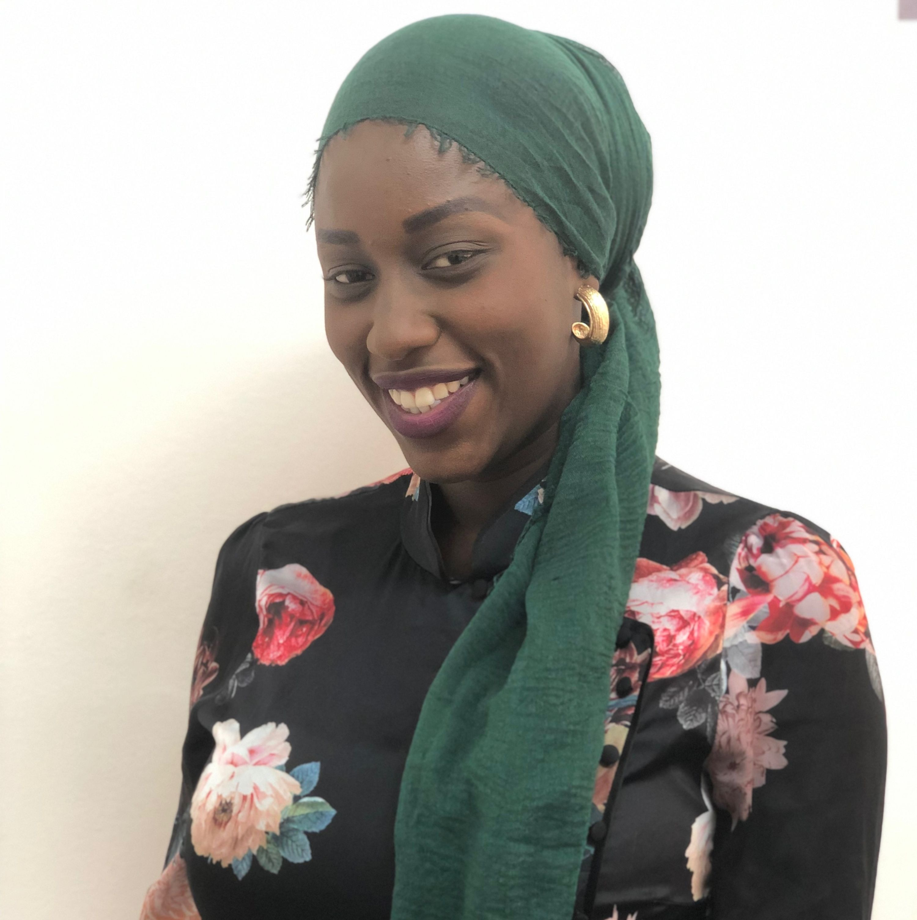 Ndeye Aminata Gassama