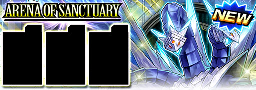 New Mini Box: Arena of Sanctuary | YuGiOh! Duel Links Meta