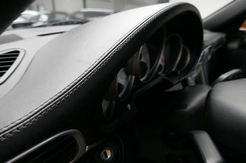 Porsche 911 3.8 Carrera S Handgeschakeld afbeelding 20