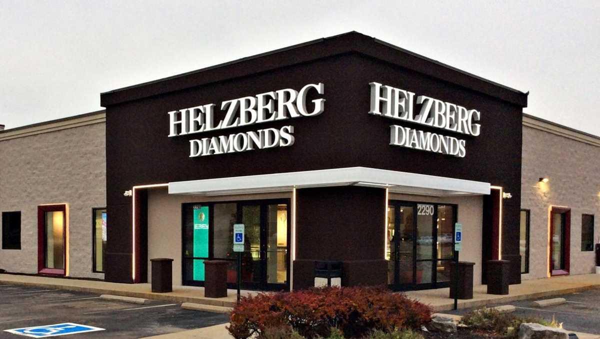 Helzberg钻石 - 主要