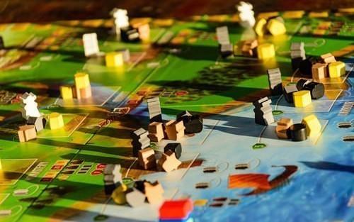 Create a Random Board Game Generator Using Microservices on Heroku