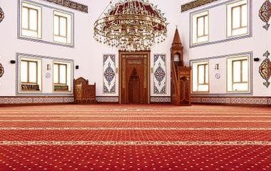 Kırmızı Cami