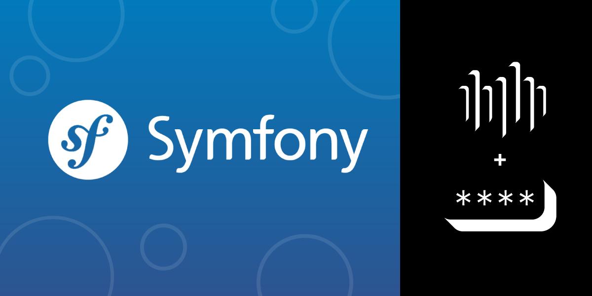 Befriending Service with Symfony and Vonage