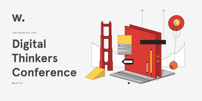 Awwwards Conference San Francisco 2019