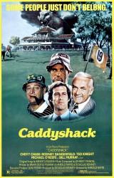 cover Caddyshack