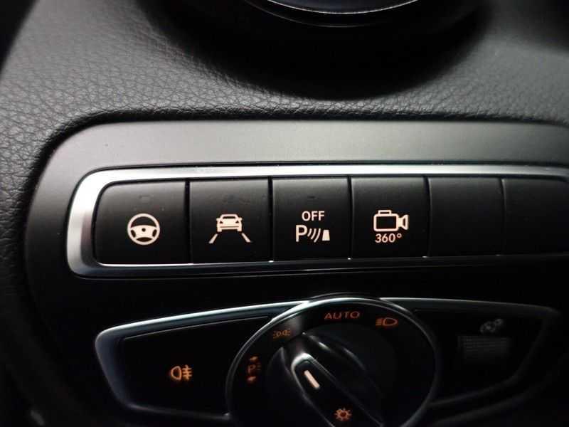 Mercedes-Benz GLC Coupé 350 D 4MATIC 259pk AMG 9G Aut- Pano, Leer, Rijassistentiepakket, Full afbeelding 22