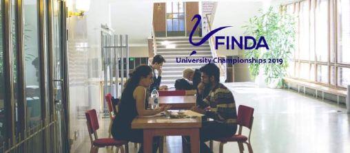 FINDA University Championships 2019