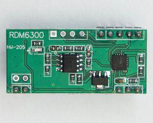 RDM6300 Tag
