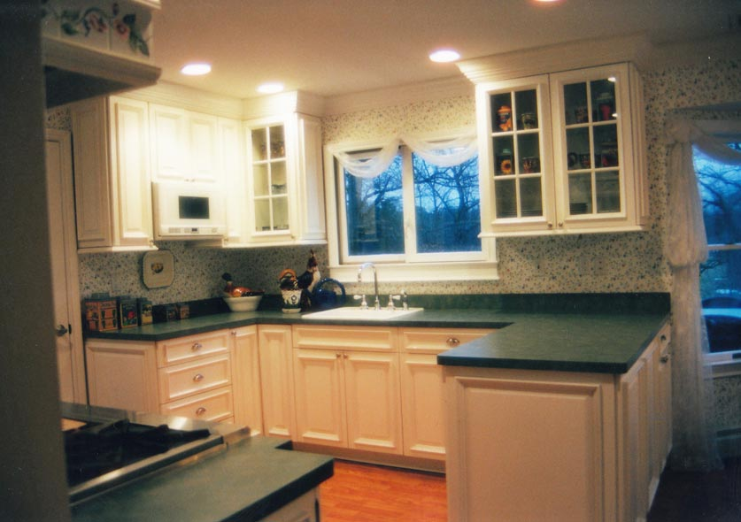 Kitchen Blakewood Construction 05