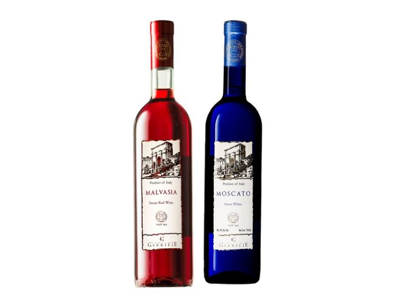 Gabrielle Malvasia/Moscato Wine (750ml)