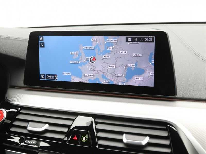 BMW M5 Sedan afbeelding 15