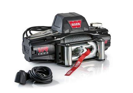 Warn VR EVO 12 Winch 103254 12000 lb winch