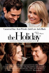 cover The Holiday
