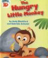 The hungry little monkey by Andy Blackford