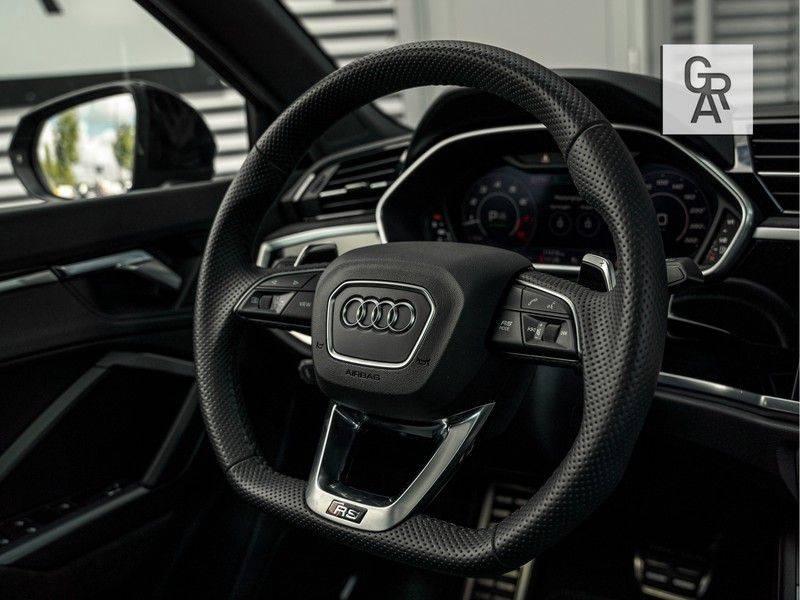 Audi RS Q3 Sportback TFSI RS afbeelding 12