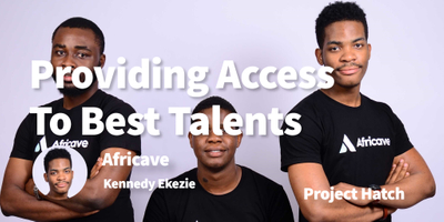 featured image thumbnail for post How I Created A Business That Provides Access to Africa's Elite Engineering Talent