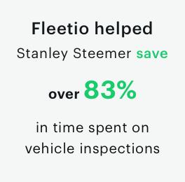 stanley steemer metrics