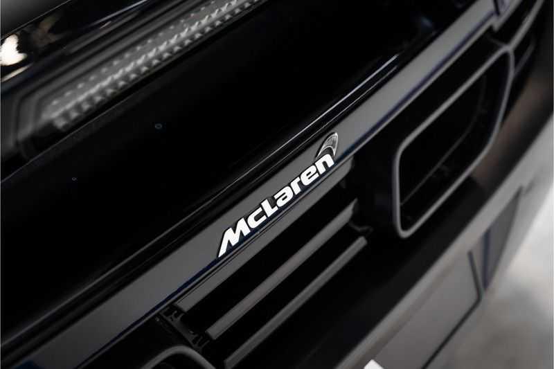 McLaren 650S SPIDER DealerOnd/LIFT/Carbon/XPELL afbeelding 7