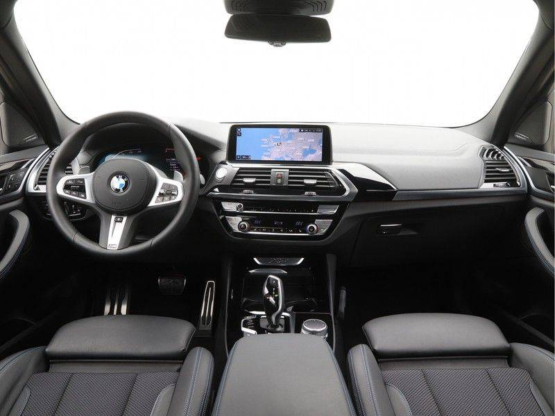 BMW X3 xDrive 20d High Executive afbeelding 13