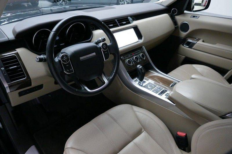 Land Rover Range Rover Sport 3.0 TDV6 HSE afbeelding 20