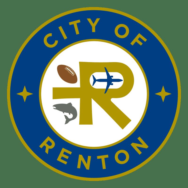 logo of City of Renton