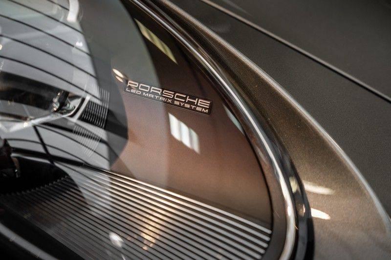 Porsche 911 992 4S Cabrio Unieke Kleurstelling Sport Design Pakket Matrix Carbon 3.0 Carrera 4 S afbeelding 16