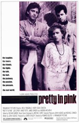 cover Pretty in Pink
