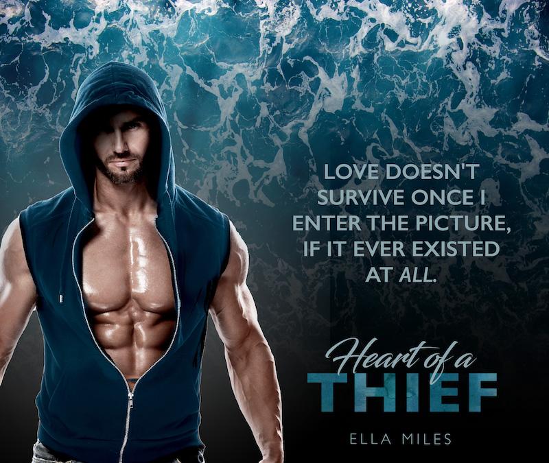Heart of a Thief teaser 2
