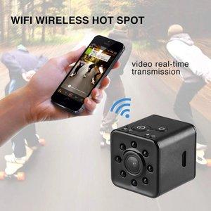 SPY WIFI Waterproof Full HD - Kamera Pengintai