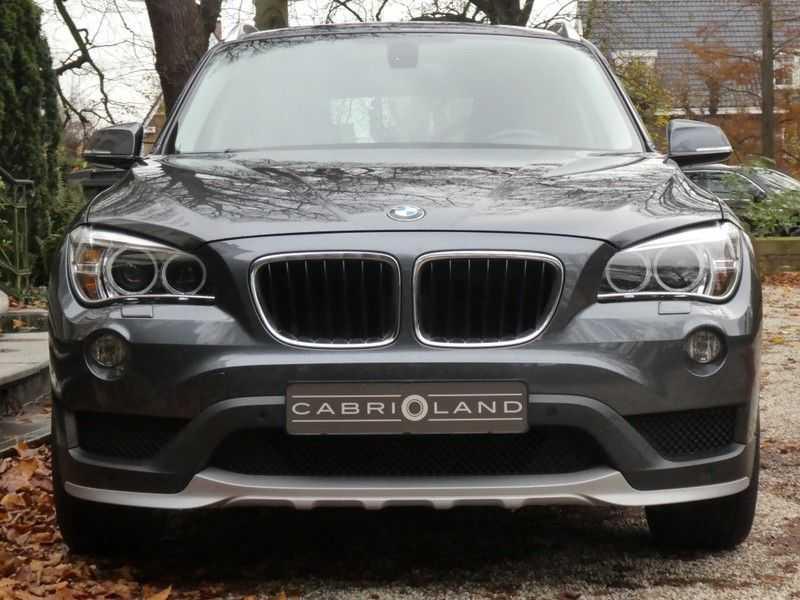 BMW X1 sDrive20i afbeelding 13