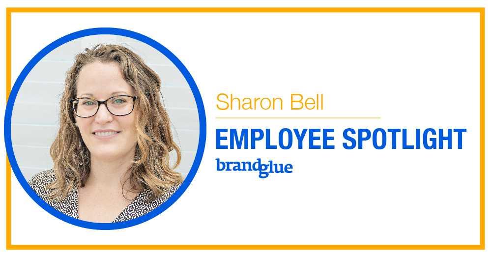 BrandGlue Employee Spotlight: Sharon Bell