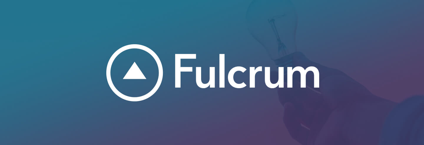 Lesser-Known Tricks in Fulcrum's Web App