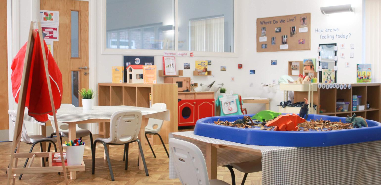 Waverton Day Nurseries