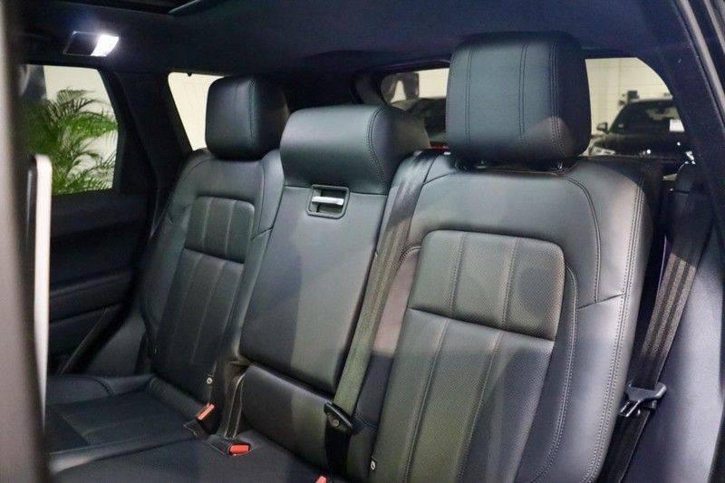 Land Rover Range Rover Sport 3.0 SDV6 HSE Dynamic |PANO|TV|TRKHK afbeelding 11