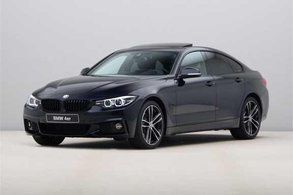 BMW 4 Serie Gran Coupé 420i High Exe Edition M Sport