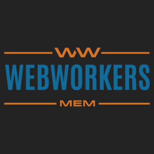 Web Workers Logo