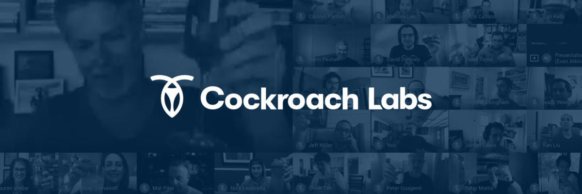 Cockroach Labs Raises $87 Million of New Investment, Capping a Year of Exceptional Growth