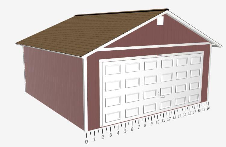 Ranch Pro Garage