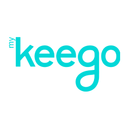 MyKeego logo
