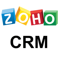 Systemlogo för Zoho CRM Enterprise