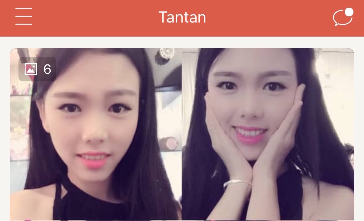 How Chinese Tinder clone screws you