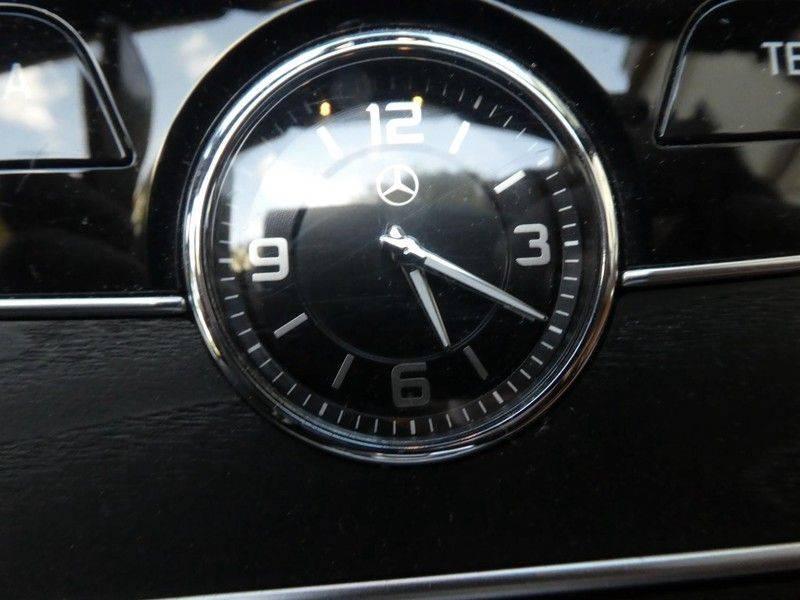 Mercedes-Benz C300 Cabrio afbeelding 21